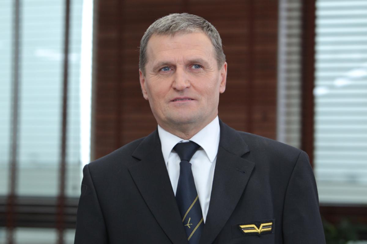 kpt.Tadeusz Wrona